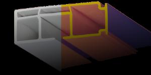 Однорядный КСМ